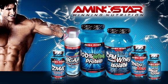 aminostar