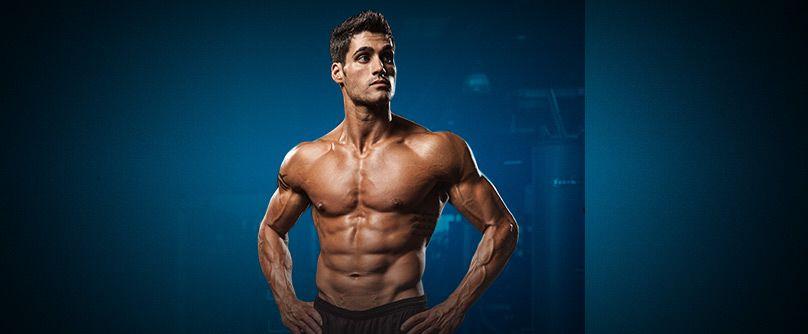 Aké váhy dvíhať tréning na objem a rast svalov