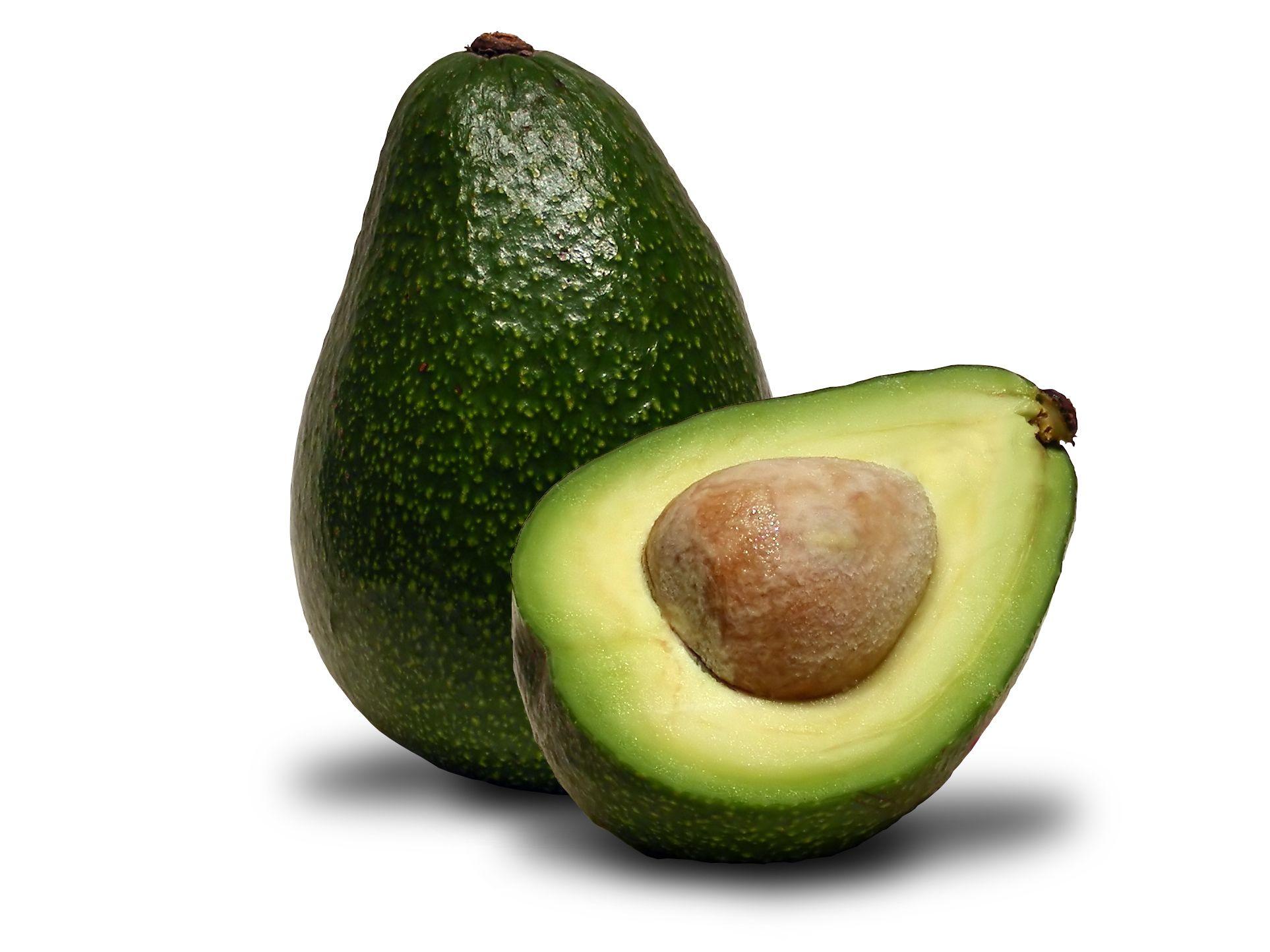 6 zdravých jedál, ktorými sa prejedáme zbytočne avokádo