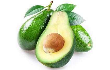 Omega-3 mastné kyseliny zdroj avokado