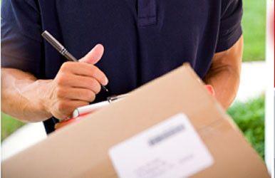Poštovné zadarmo doručenie balíkov od 1,90 €