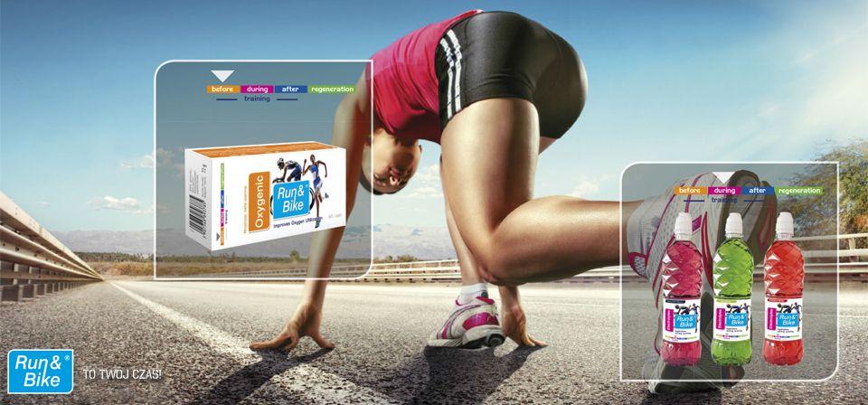 Run & Bike Electrolytes