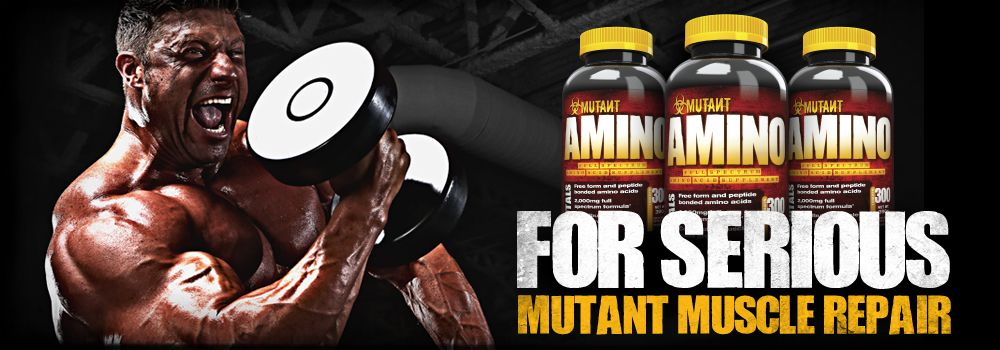 mutant amino pvl