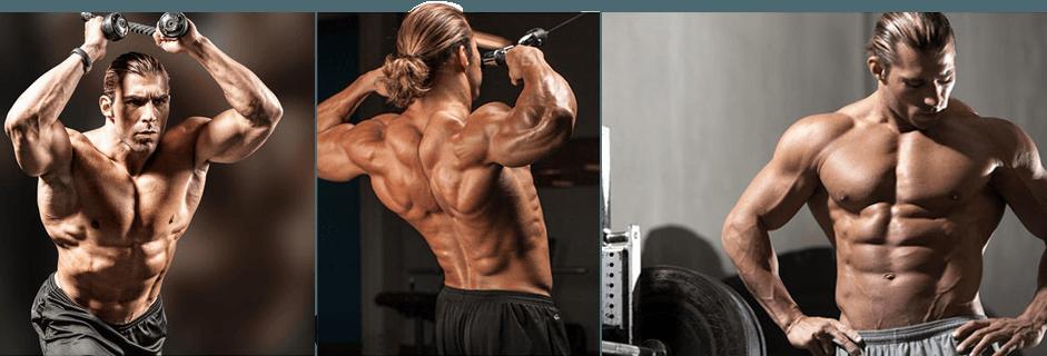 Craig Capurso a jeho tipy na lepší tréning nôh