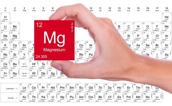 magnézium horčík a jeho dôležitosť pre športovcov