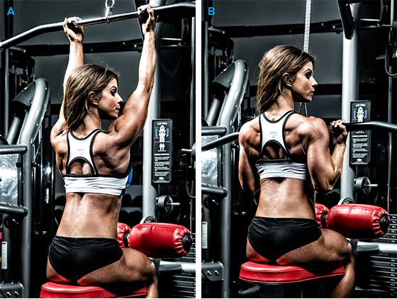 10 klamlivých fitness pravidiel, ktorým sa musíte vyhnúť, ženy by nemali dvíhať ťažké