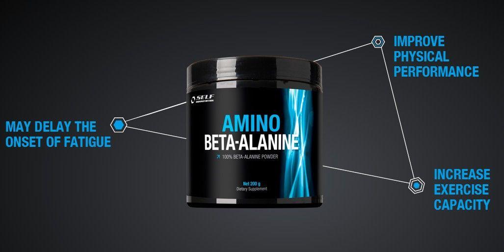 amino beta-alanine