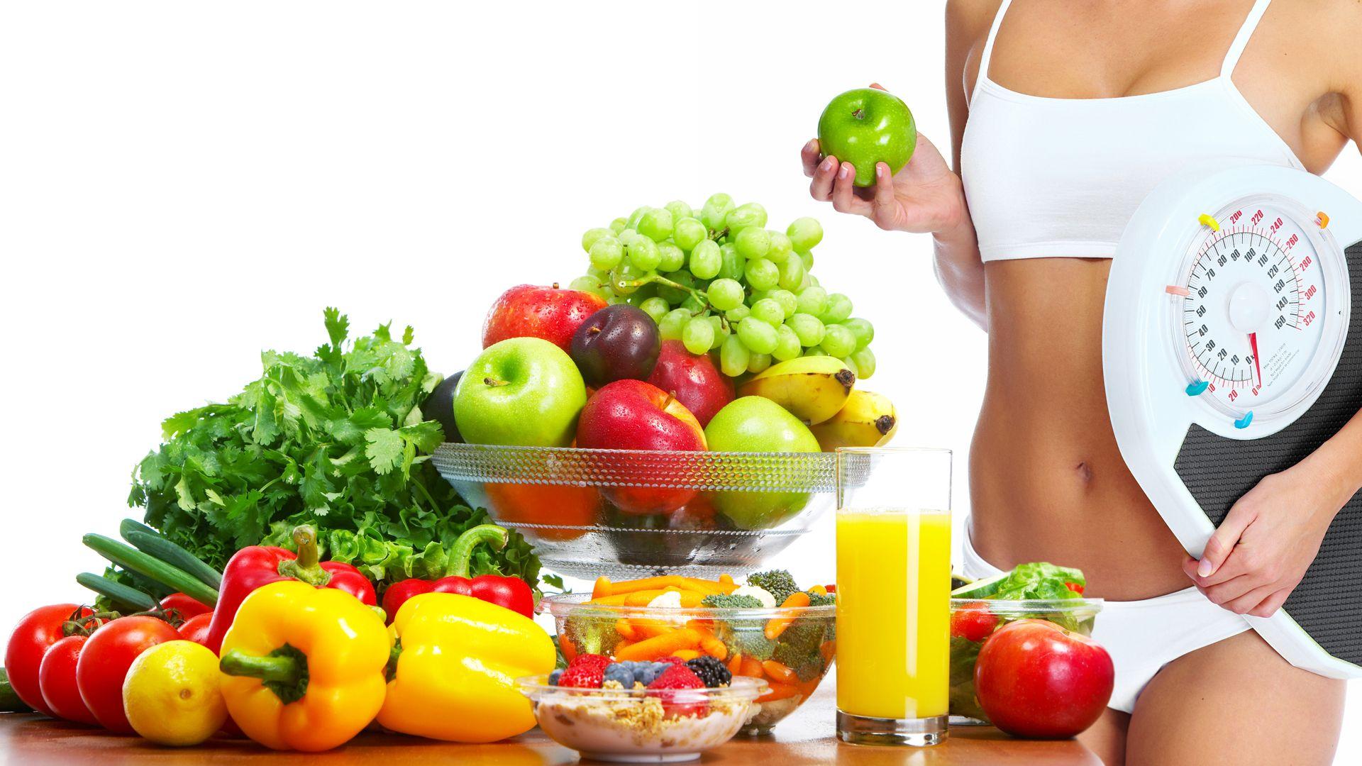 chudnutie kontrolovanie chutí