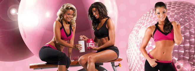 Ultra Loss Shake proteín pre ženy na chudnutie