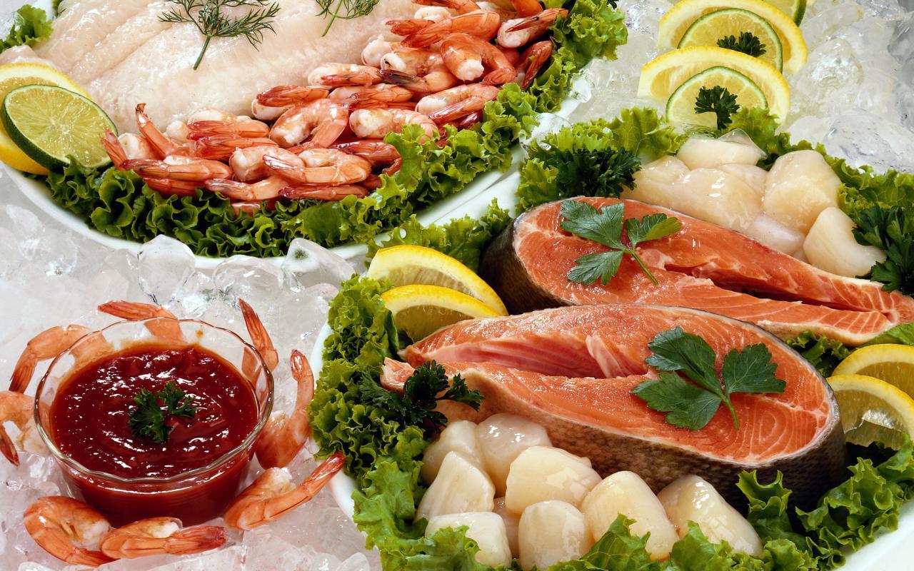 rybí olej v strave