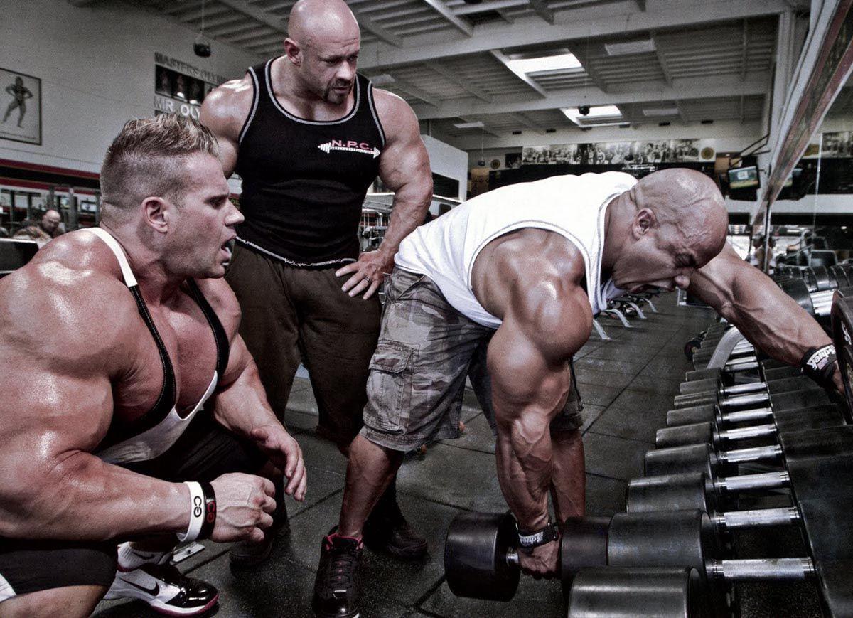 Doggcrapp: tréningový split