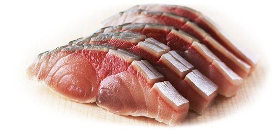 Tuniak - zdroj omega-3