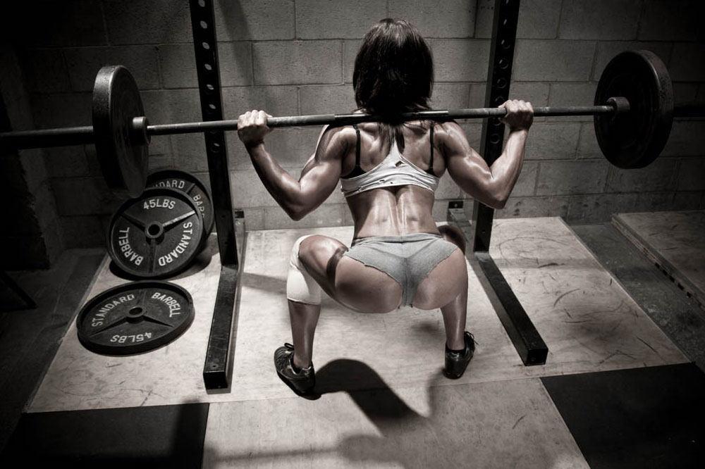 Vitargo a rast svalovej hmoty