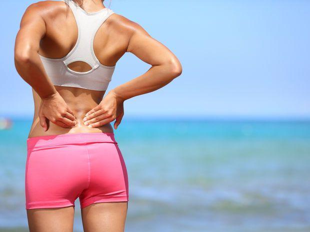 8 zlozvykov, ktore sposobuju bolest chrbta