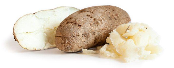 zemiaky sacharidy, ako vyzerá 50 g sacharidov
