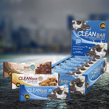 Clean Bar proteínová tyčinka