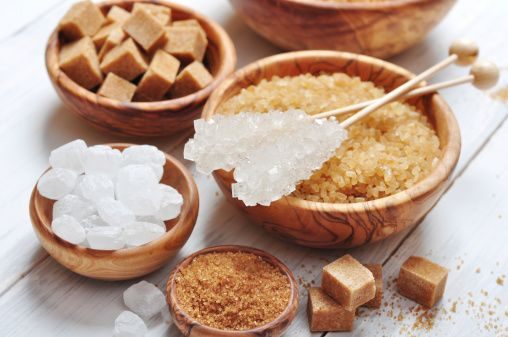 ako oklamať chute na sladké bielkoviny