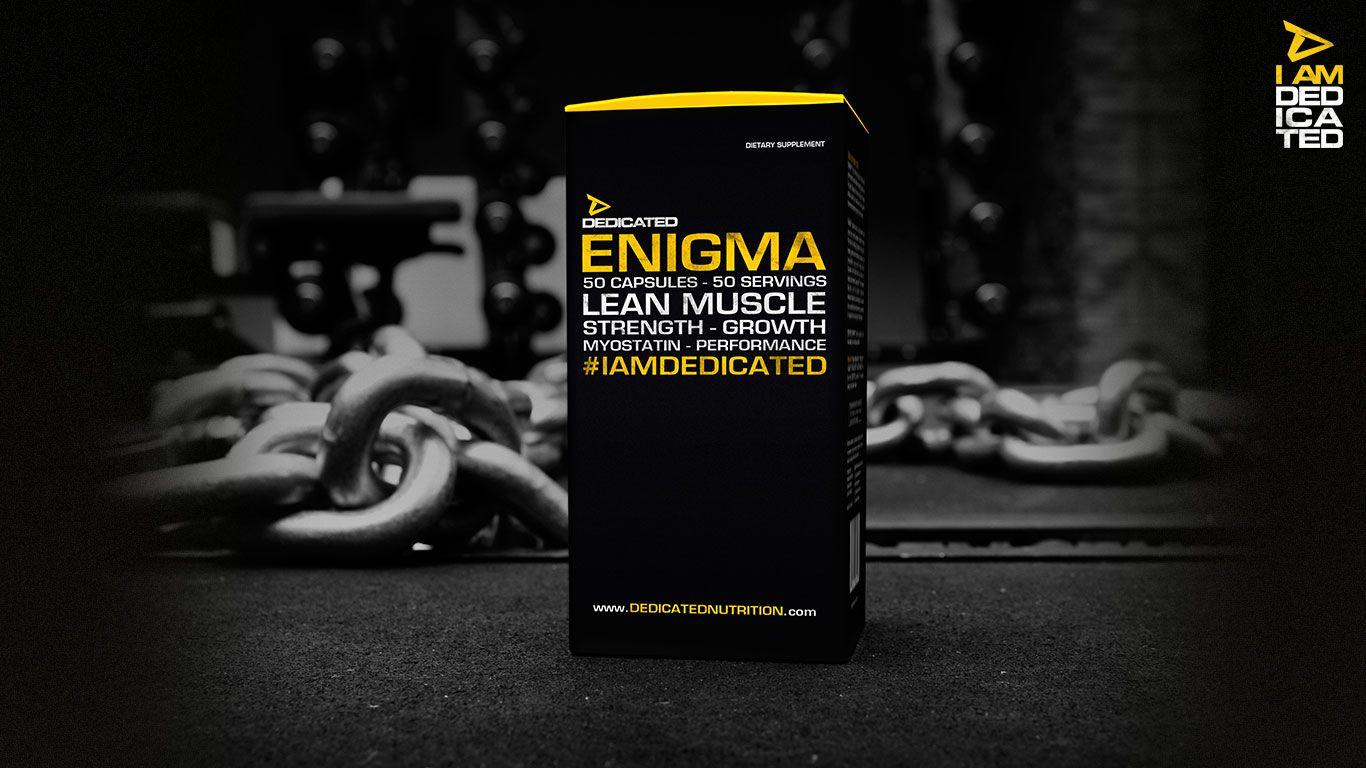 Enigma - Dedicated