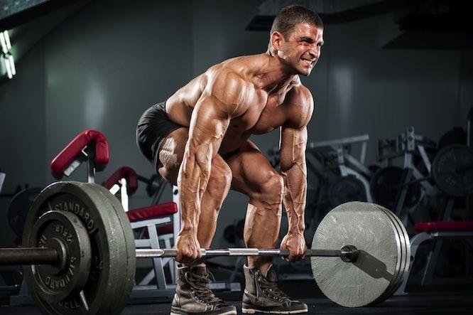 Fitness Háky - GymBeam