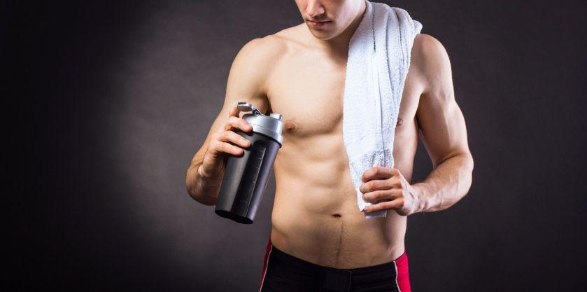 mali by ste sacharidy zaradiť po tréningu