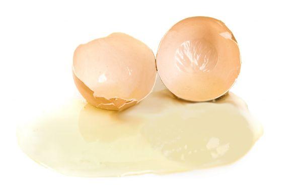 vaječné bielko so žemľou: 10 najlepších snackov, ktoré vás zbavia chutí na maškrtenie