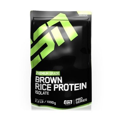 rice protein concentrate ryžový proteín