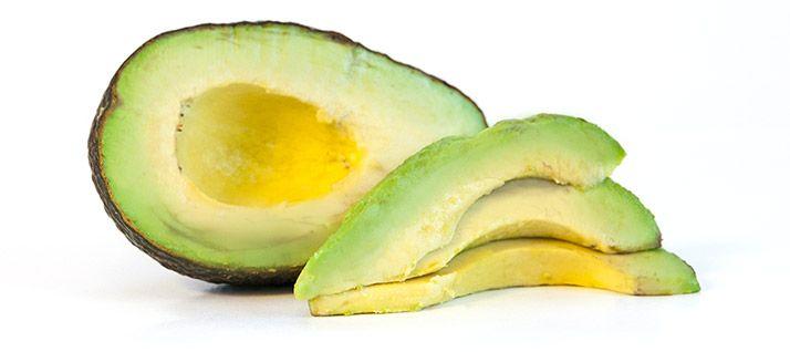 avokádo- ako vyzerá 20g tuku