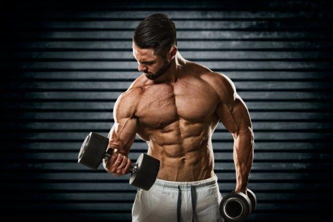 Suplementy, výživové doplnky a pokročilí a stredne pokročilí cvičenci