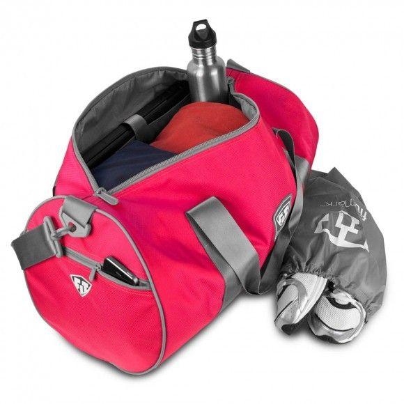 classic duffle bag krásna taška do fitka pre ženy