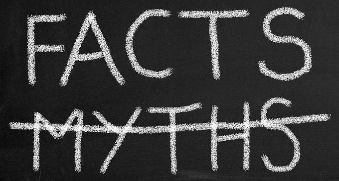 kreatín a mýty o kreatíne