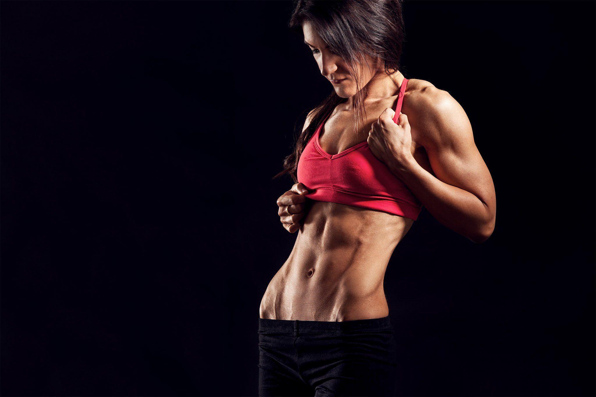 tréning na vyrysovanie a chudnutie cviky