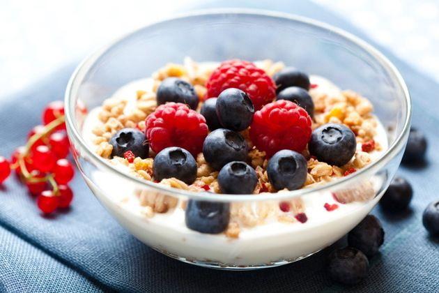 Raňajky ako schudnúť po pôrode