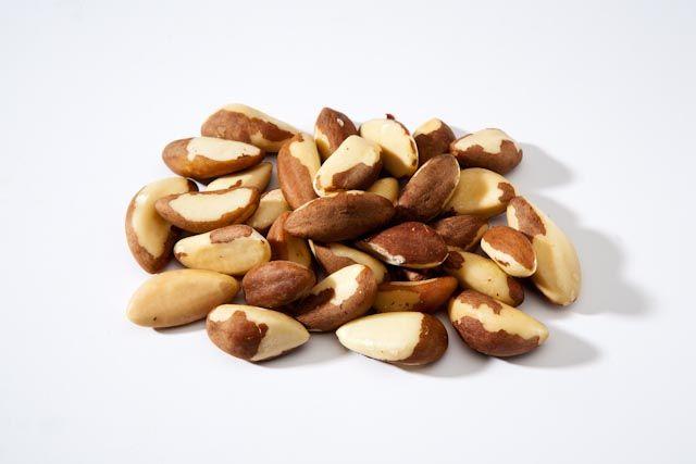 7 zdravých potravín, ktoré vám vo veľkých množstvách môžu uškodiť: para orechy