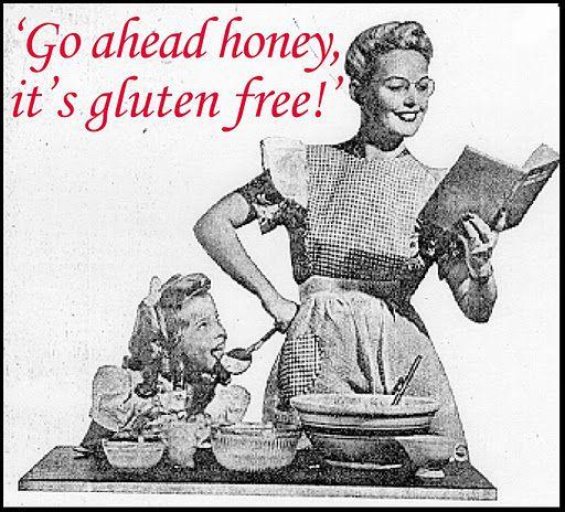 10 klamlivých fitness pravidiel, ktorým sa musíte vyhnúť, bezlepková diéta gluten free