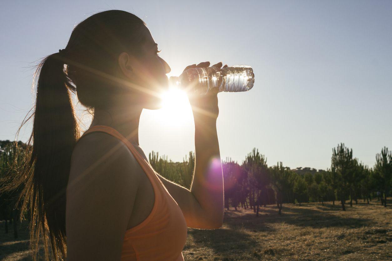 Ionto Vitamin Drink Liquid