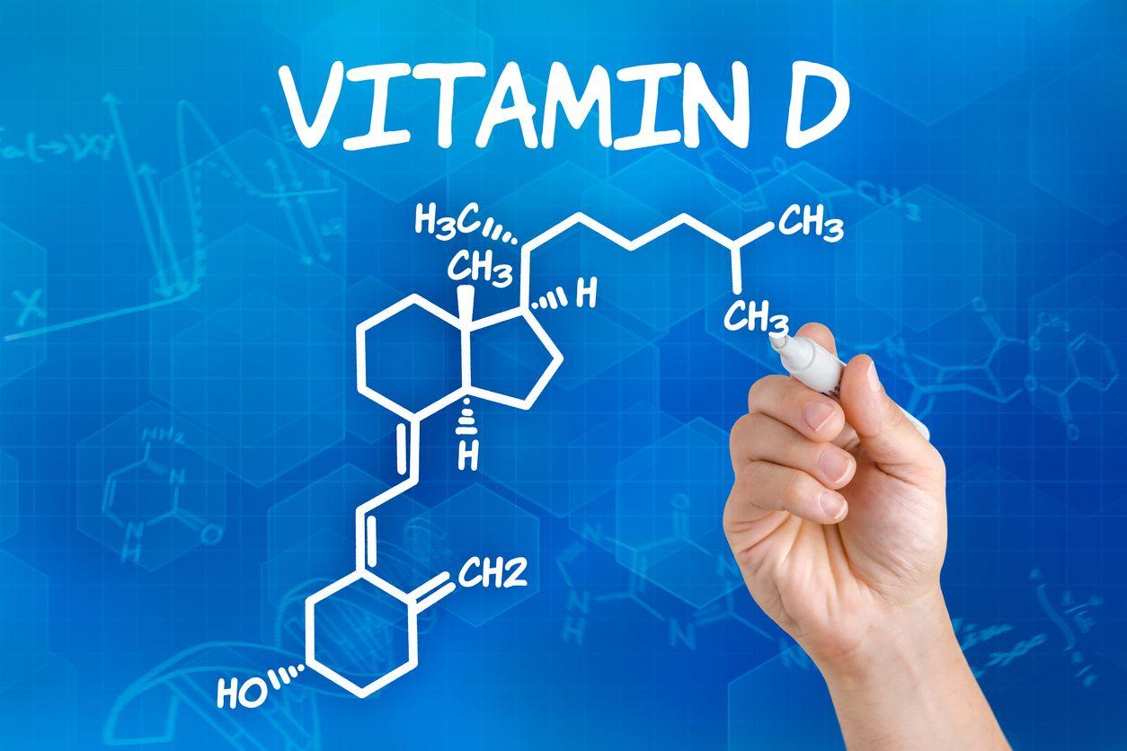 Vitamín D - prečo užívať?
