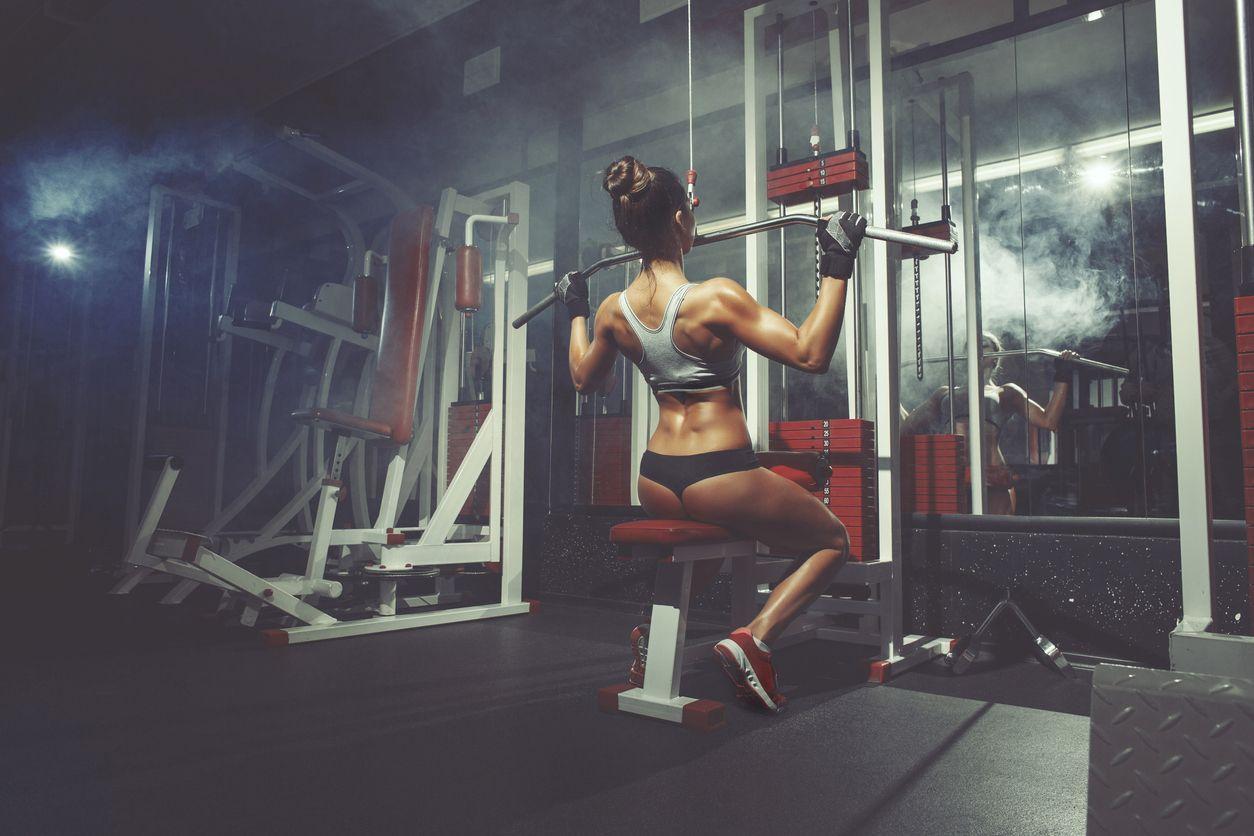 škodí proteín?