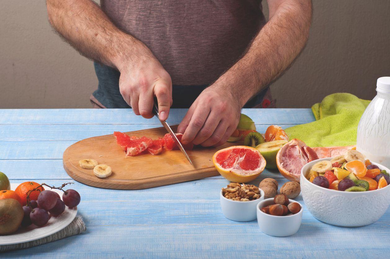Ako znížiť príjem kalórií?