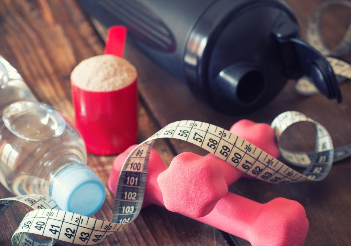 pri chudnutí nesledujte radšej váhu