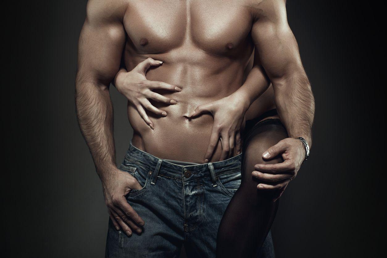 maca - zlepšuje sexuálne zdravie