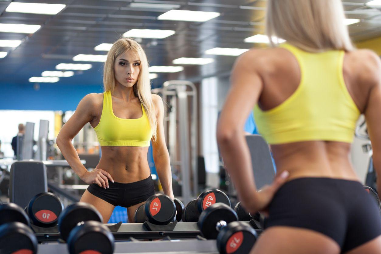 koľko bielkovín - proteínu by mali prijať ženy?