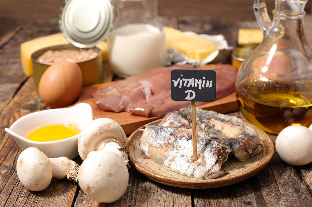 Zašto se vitamin K2 uzima istodobno s vitaminom D?