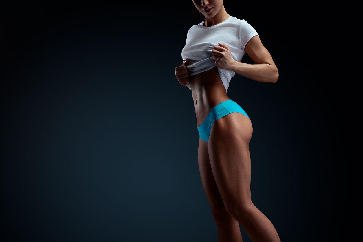 bielkoviny (proteín) a chudnutie