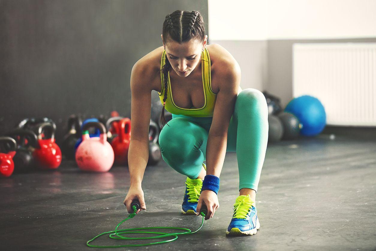 5 chýb nováčikov a ako sa im vyhnúť: začínate s pokročilou tréningovou rutinou