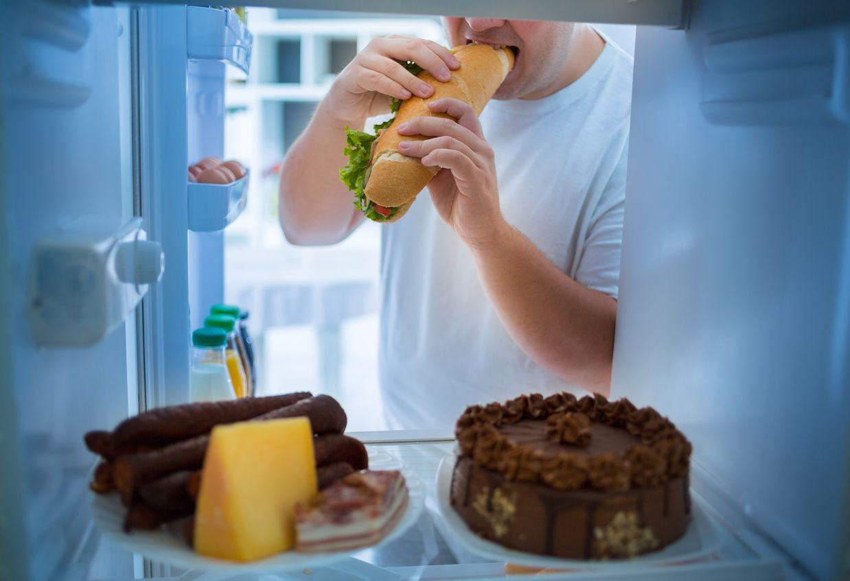 5 chýb nováčikov a ako sa im vyhnúť: zanedbávate výživu