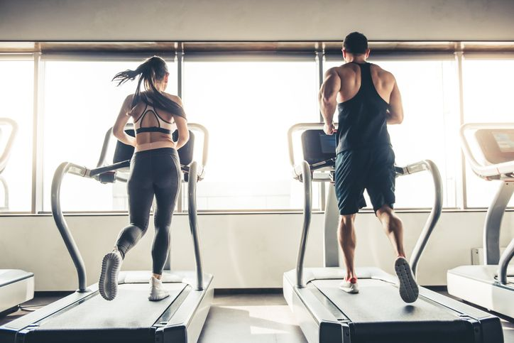 Spáli ranný kardio tréning viac tuku?
