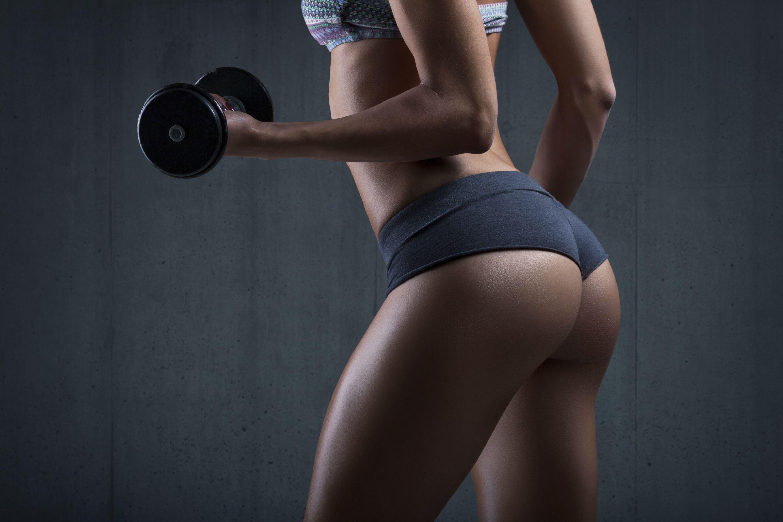 vlastný tréningový program pre ženy