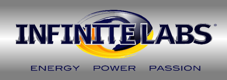 Infinite Labs Logo