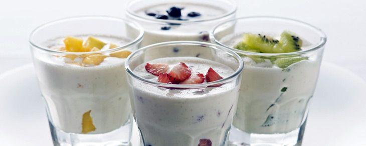 jogurtová diéta najlepšia diéta