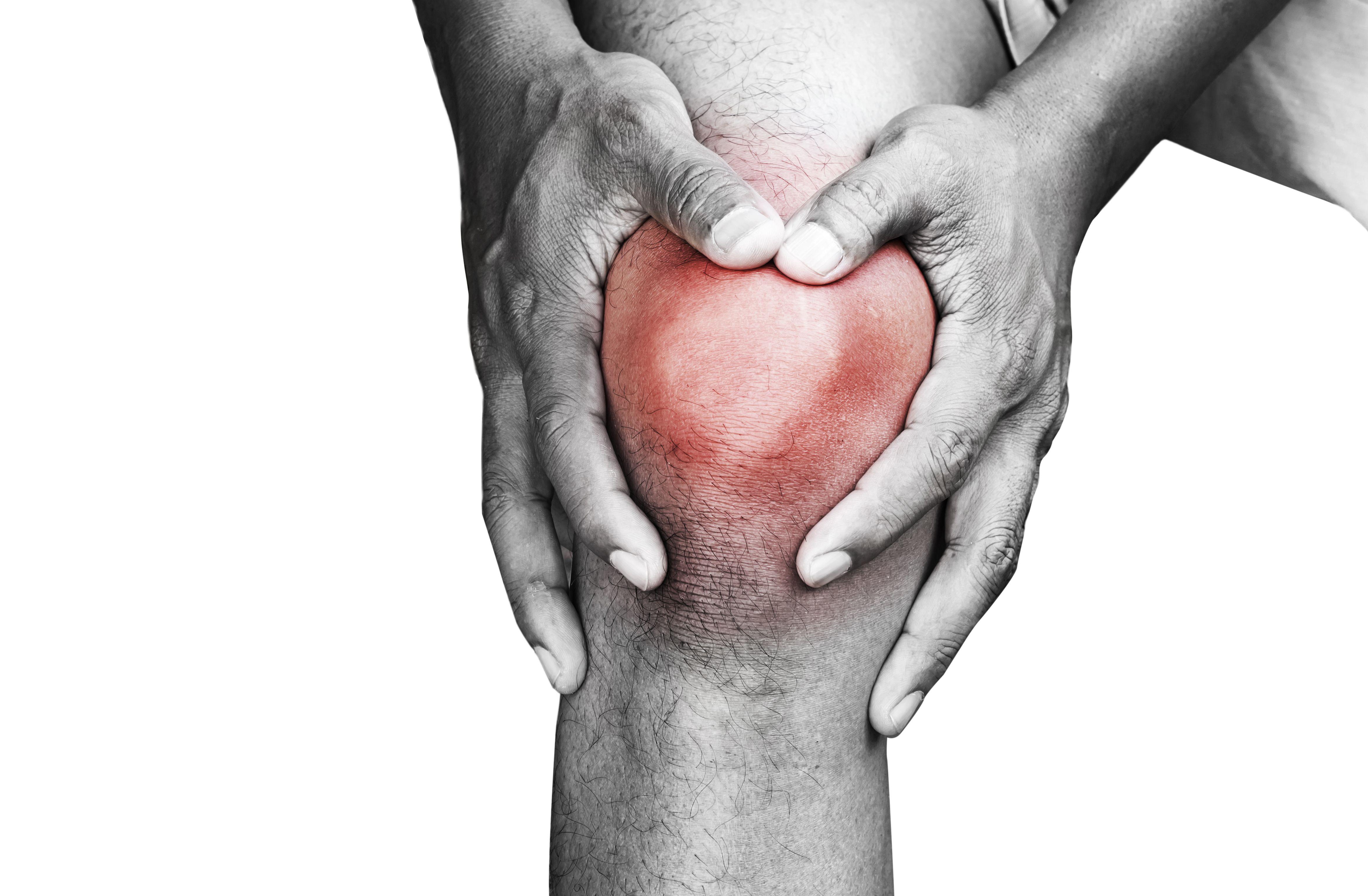 bolesti kolena, čo s tým?